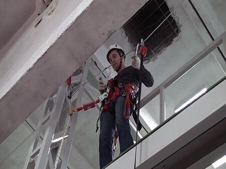 Обучение по пожарной безопасности в центре Амулет